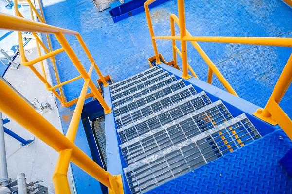 Mi kell az ideális kültéri lépcsőhöz?