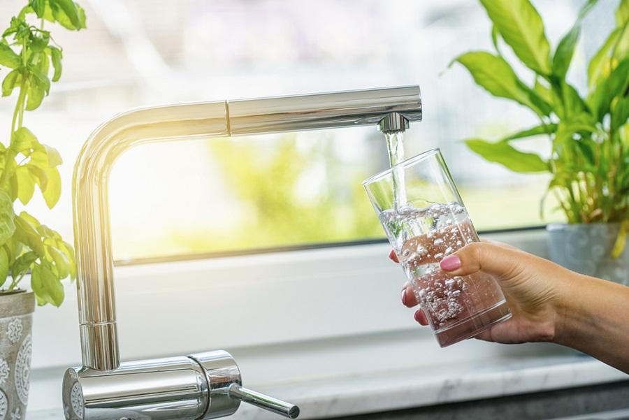 ivóvízkezelés