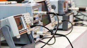 ipari mérőberendezések